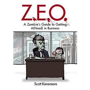 Z.E.O. Audiobook