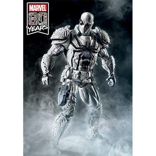 Marvel Legends Agent Anti-Venom 6-Inch Action Figure Exclusive