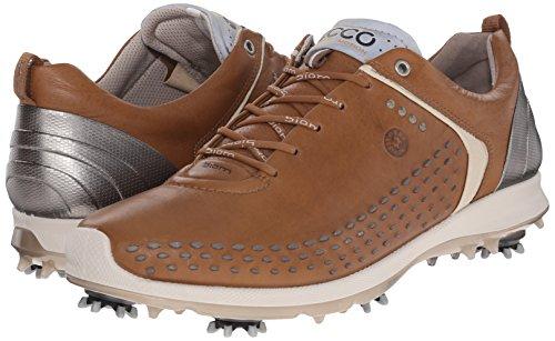 ECCO BIOM G2 para hombre zapatos/Camel OYESTER