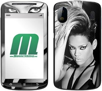 MusicSkins MS-RIHA20339 vinilo para dispositivo móvil ...