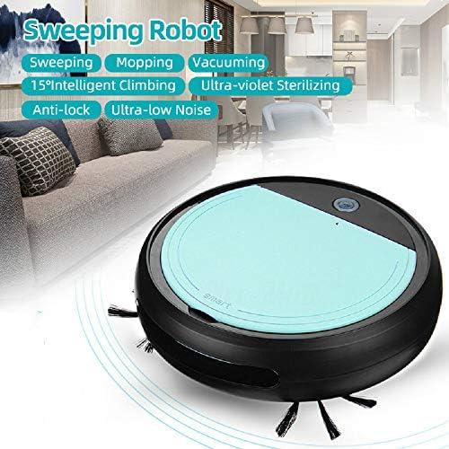 Chargeur Automatique Intelligent Robot De Balayage Automatique Aspirateur Puissant Aspirateur Usb Charge Sans Fil Robot Nettoyage Robot Balayeur Machine