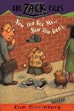 Now You See Me... Now You Don't, Dan Greenburg, 0448417383