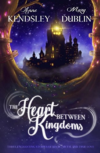 """""""Full of adventure and magic, The Heart Between Kingdoms delivers an action-packed good time with romance, daring rescues, and a lot of heart."""" -- Liz Konkel, Reader's Favorite Fae Princess Esmae is prepared to change her life as she knows it..."""