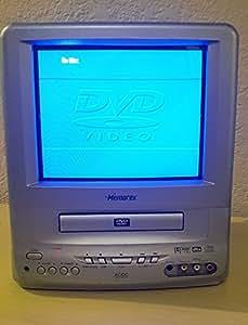 Best Handheld Gps >> Amazon.com: Memorex MVD2009CB 9'' Television w/ DVD player