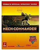 MechCommander, Joe Grant Bell, 0761505563
