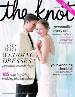 The Knot ( Winter 2014 ) (2014 Magazine Knot The)