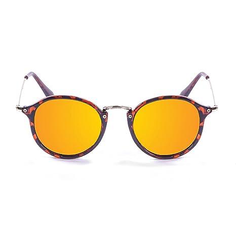 Paloalto Sunglasses Mykonos Gafas de Sol Unisex, Demy Brown ...