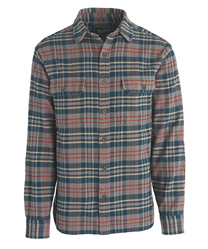 woolrich-mens-oxbow-bend-flannel-shirt