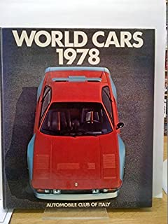 World Cars 1978 by Automobile Club of Italy (1978-04-03)