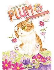 Plum, un amour de chat t17
