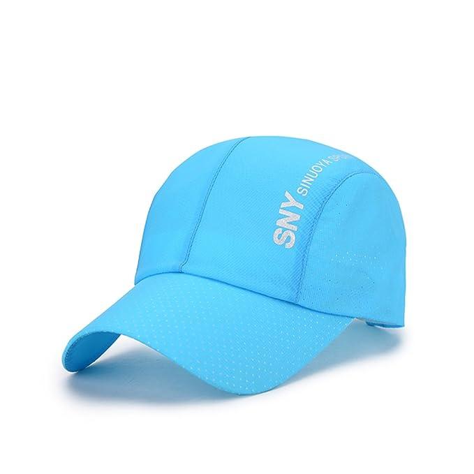 Gorros de hombres/ sombreros de moda de verano/ jóvenes recreativa gorras/ Chica sunbonnet