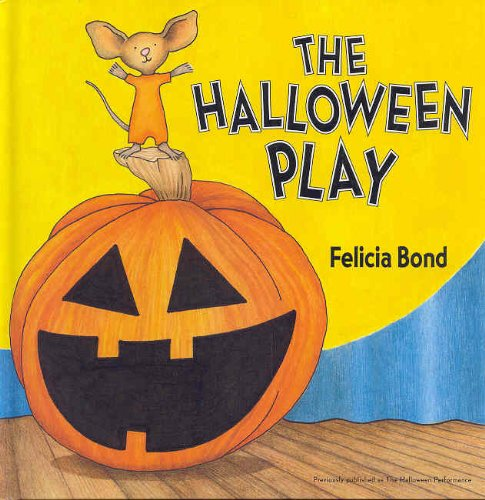 THE HALLOWEEN Play ( THe Halloween PERFORMANCE.) for $<!---->