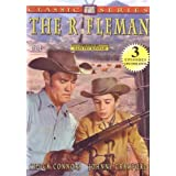 The Rifleman, Three TV Episodes by Chuck Connors
