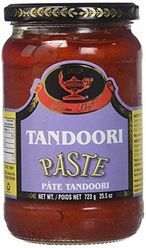 Deep, Tandoori Paste, 723 Grams(gm)