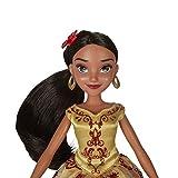Disney Elena of Avalor Navidad Gown