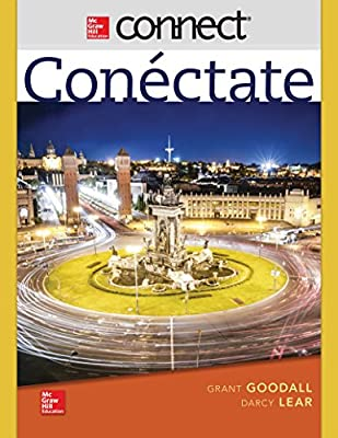 Connect Access Card for Conéctate