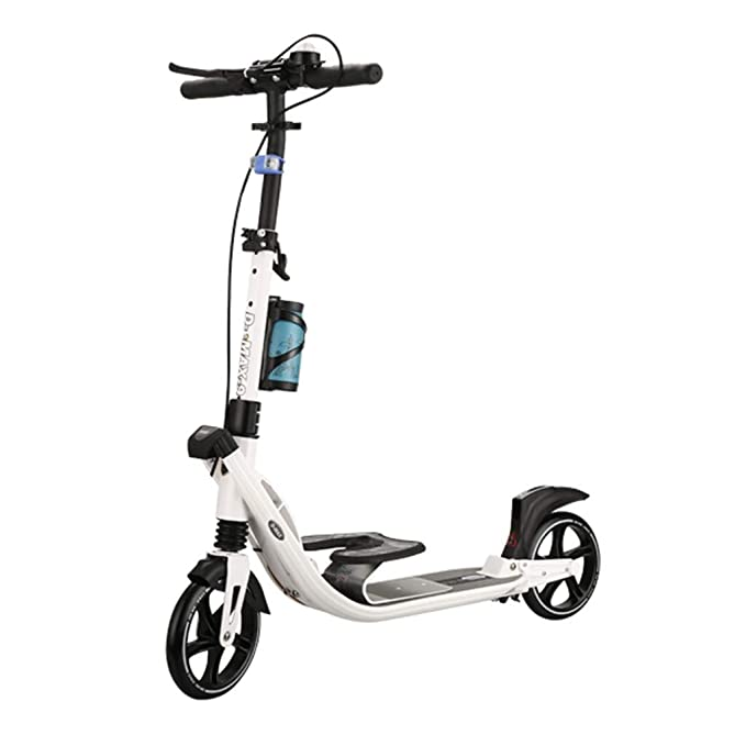 Amazon.com: ZAQ Scooter Gifts for Kids 10 Years and up Boys ...