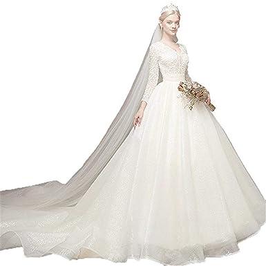 Vestido de novia para boda Vestido de novia for mujer ...