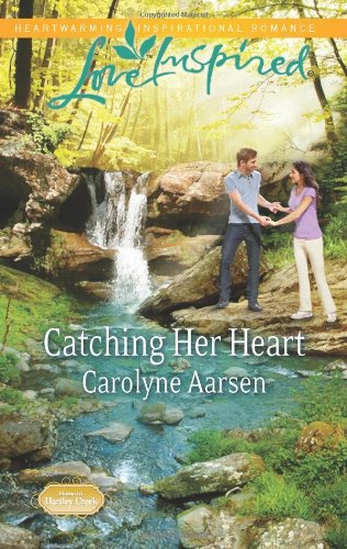 book cover of Catching Her Heart