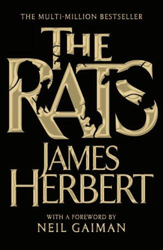 Evil Rat - The Rats (The Rats Trilogy Book 1)