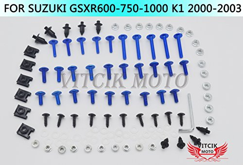 Gsx R600 - 7