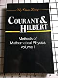 img - for Methods of Mathematical Physics Volume I book / textbook / text book
