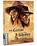 The Great Silence, 1968, Region 1,2,3,4,5,6 Compatible DVD by Jean-Louis Trintignant