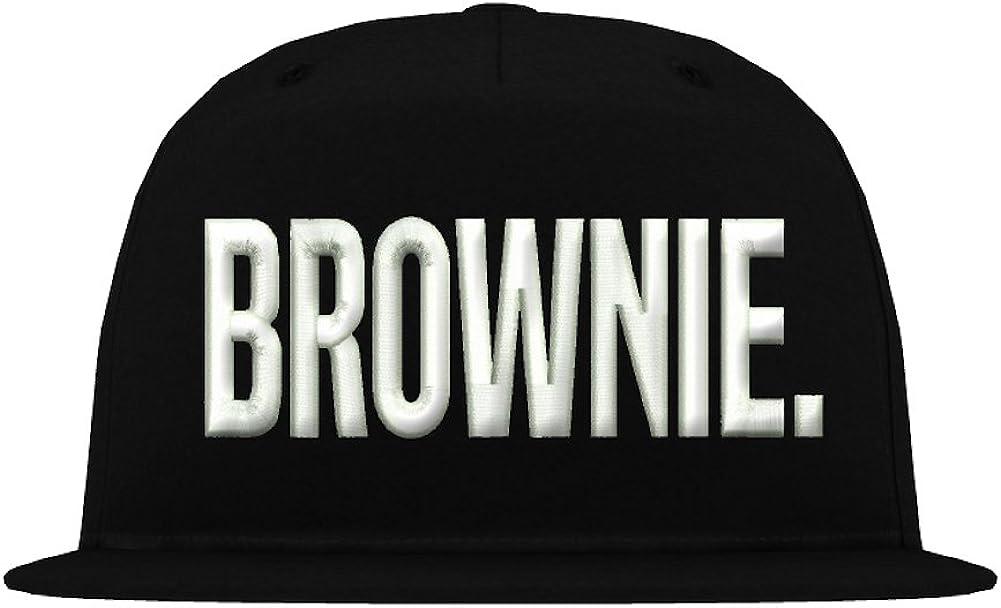 TRVPPY 5-Panel Partner Snapback Cap Modell Blondie /& Brownie /& BLACKIE /& Redhead//in versch Farben