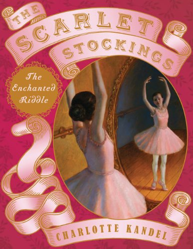 The Scarlet Stockings -