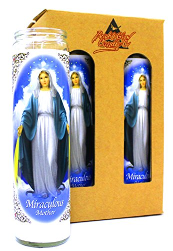 4-Pack Miraculous Mother | 8