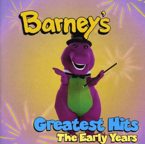 Barney's Greatest Hits: The Early Years by Capitol