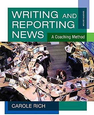 principles of news writing