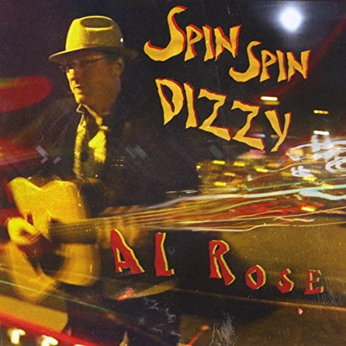 Spin Spin Dizzy [Explicit]