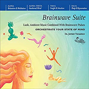 Brainwave Suite Audiobook