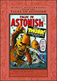 Marvel Masterworks: Tales to Astonish - Volume 2