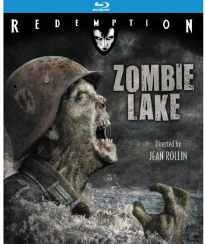 Zombie Lake: Remastered Edition [Blu-ray]