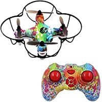 2016 RC Quadcopter Drone With Camera Support WiFi Real Time Video RC Helicopter