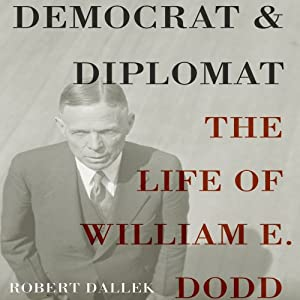 Democrat and Diplomat Audiobook