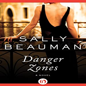 Danger Zones Audiobook