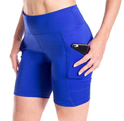Yogipace Protection Pockets Compression Workout