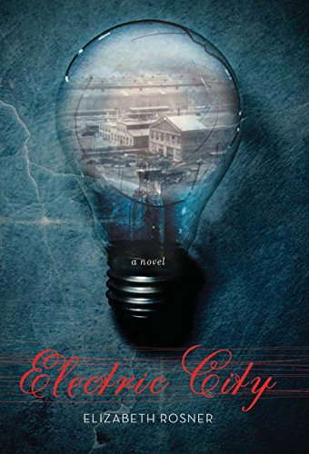 Electric City: A Novel - Nude United Nyc