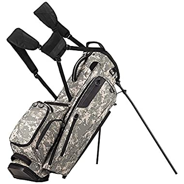 Taylor Made Flextech Stand Bag - Prior Generation