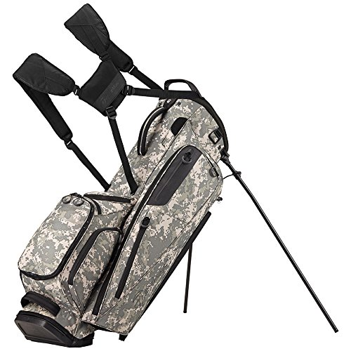 TaylorMade Flextech Golf Bag Camouflage
