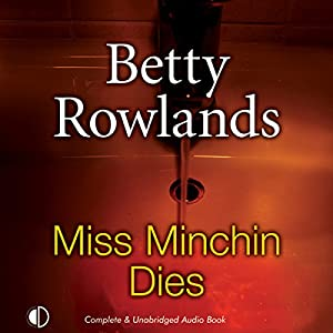 Miss Minchin Dies Audiobook
