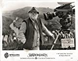 Shadowlands by Richard Attenborough front cover
