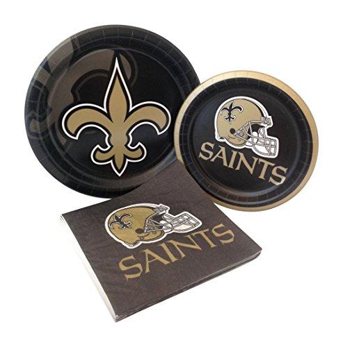 New Orleans Saints Paper - 1