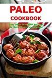 food allergies for dummies - Paleo Cookbook: Easy Paleo Diet Beef Recipes for Busy People on a Budget (Free Gift): Gluten-free Diet Cookbook (Gluten-free and Low Carb Ketogenic Diet Cooking 1)