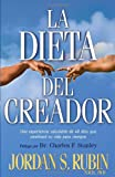 La Dieta Del Creador (The Maker's Diet Spanish version) (Spanish Edition)