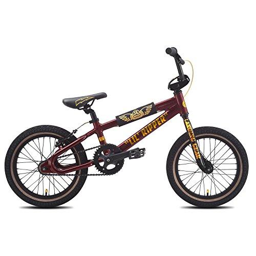 """SE Bikes Lil Ripper BMX Bike 16"""" wheels"""