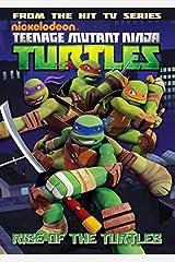 Teenage Mutant Ninja Turtles: Animated Vol. 1 (Teenage Mutant Ninja Turtles: Animated 2013) Kindle Edition